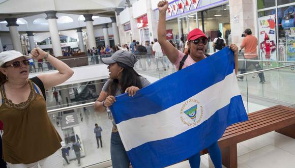 El próximo 7 de noviembre Nicaragua celebrará elecciones presidenciales en medio de una ola de arrestos que ha llevado a prisión a 37 líderes opositores (Foto: EFE)