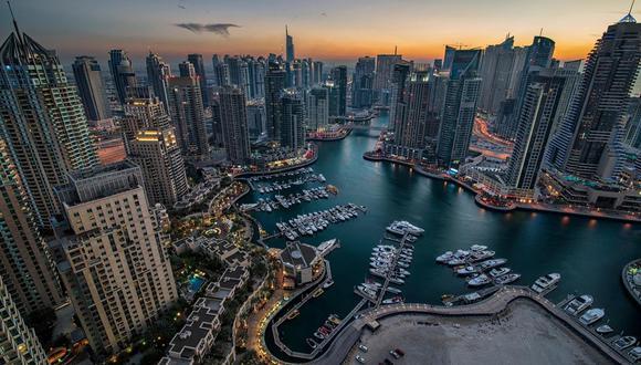 Foto 9 | Emiratos Árabes Unidos expresó su sorpresa y decepción en el mes de diciembre por su inclusión entre los 17 países designados por la UE como supuestas jurisdicciones fiscales.