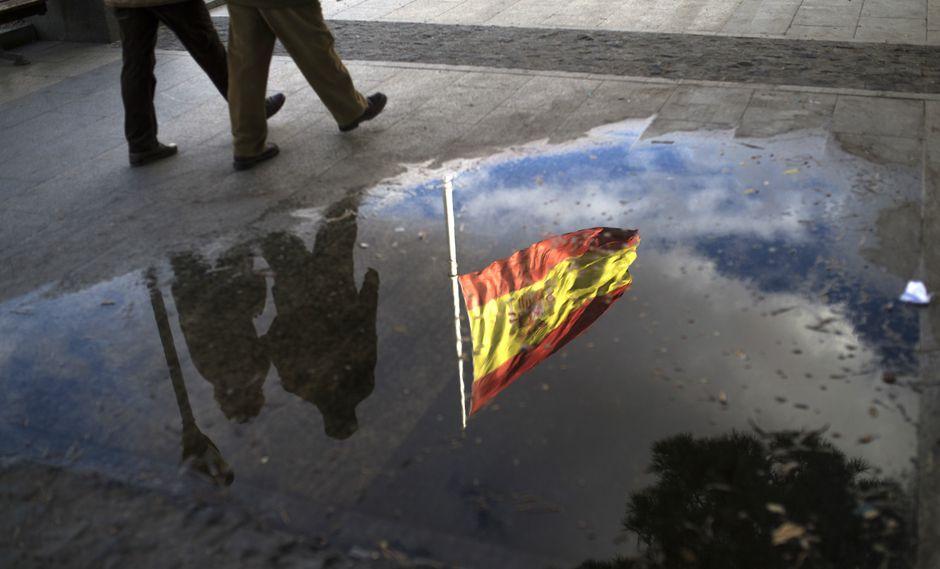 Cataluña no logró independizarse. (Foto: AP).