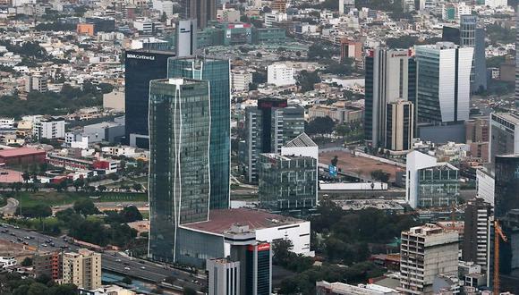 Oficinas en Lima. (Foto: USI)