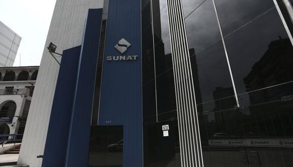 Sunat.  Al no poder reprogramarse un RAF perdido, la Sunat entrará directamente a la cobranza coactiva, inexorablemente.  (Foto: Jesus Saucedo / GEC)
