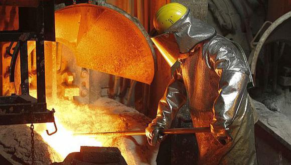 La estatal Comisión Chilena del Cobre (Cochilco) elevó el jueves su estimación de precio promedio del metal (Foto referencial: Archivo El Comercio)