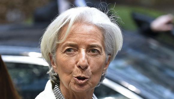 Lagarde quiere demostrar que el BCE estará más abierto que en el pasado a las voces de todos los bancos centrales nacionales y al público en general.
