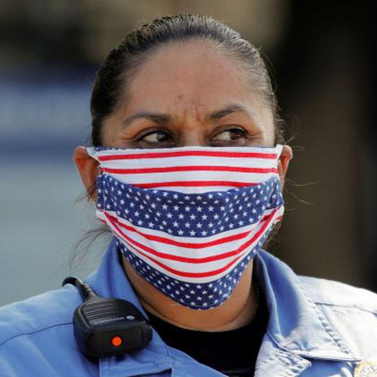 Coronavirus USA   Temen en EE.UU. que una normalización prematura ...