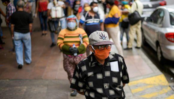 Guayaquil. (Foto: Reuters)