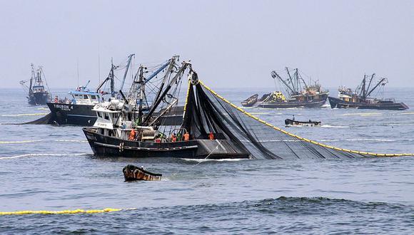 La pesca fue uno de los pocos sectores que mostró un resultado positivo en junio (Foto: GEC)