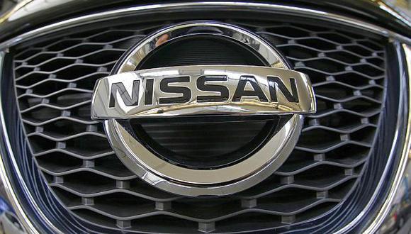 Usuarios pueden comunicarse con concesionarios de Nissan Perú para verificar si sus vehículos son parte del llamado a revisión. (Foto: AP)