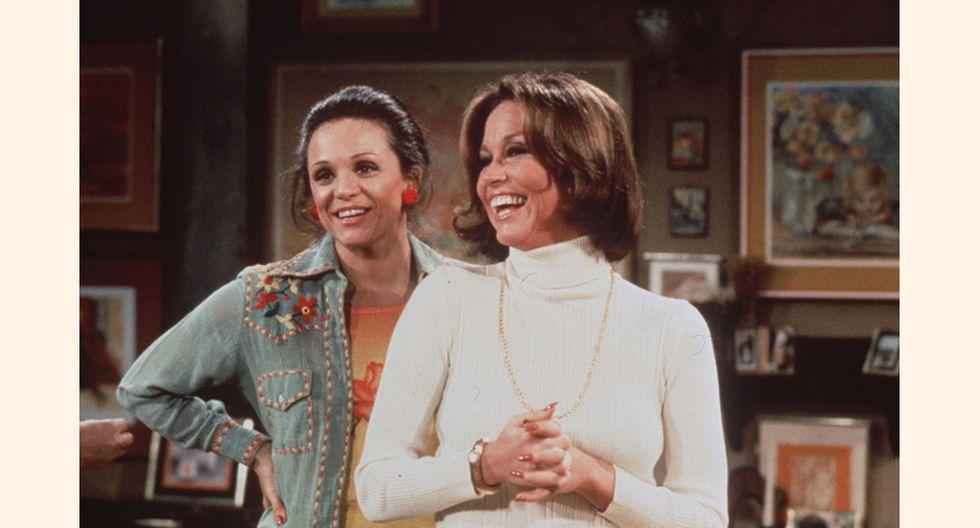 """""""La chica de la tele"""". 29 premios Emmy, 67 nominaciones y  7 temporadas (1970-1977). (Foto: Forbes)"""