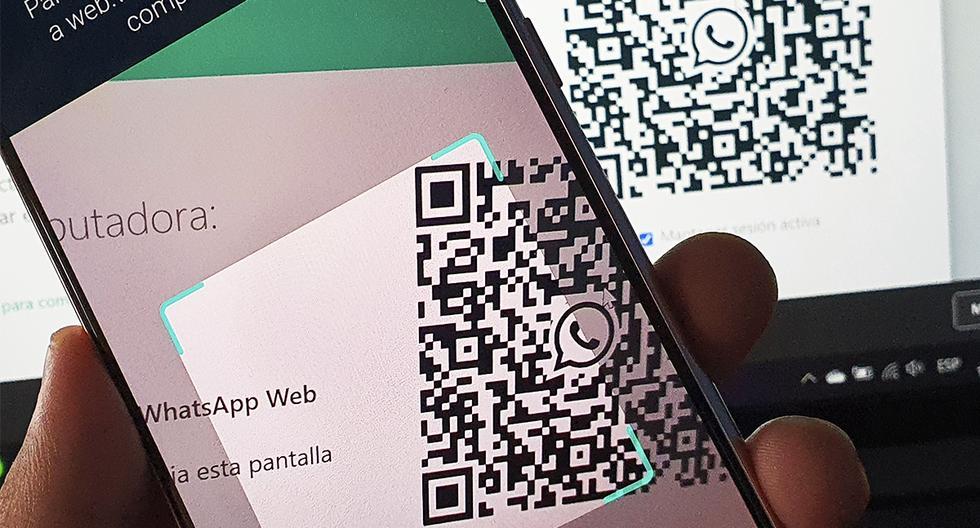 WhatsApp Web: qué pasos seguir para volver a  activarlo si desapareció de su smartphone | Aplicaciones | Apps | Celulares | Tutorial | PC | Laptop | Estados Unidos | España | México | NNDA | NNNI | TECNOLOGIA | GESTIÓN