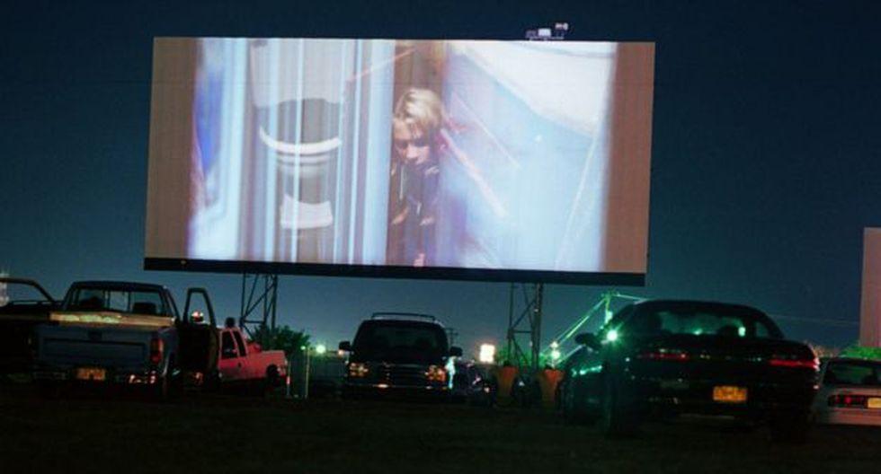 Ohio, Pennsylvania y Nueva York son los estados donde más autocines se conservan, según la Academia de Cine de Nueva York.