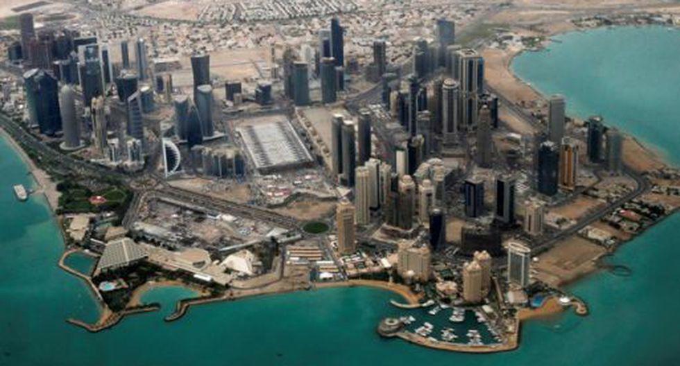 Política: Cuarteto anti-Catar se reúne en Baréin para tratar ...