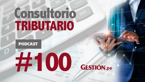 Consultorio Tributario. Podcast de Gestión.