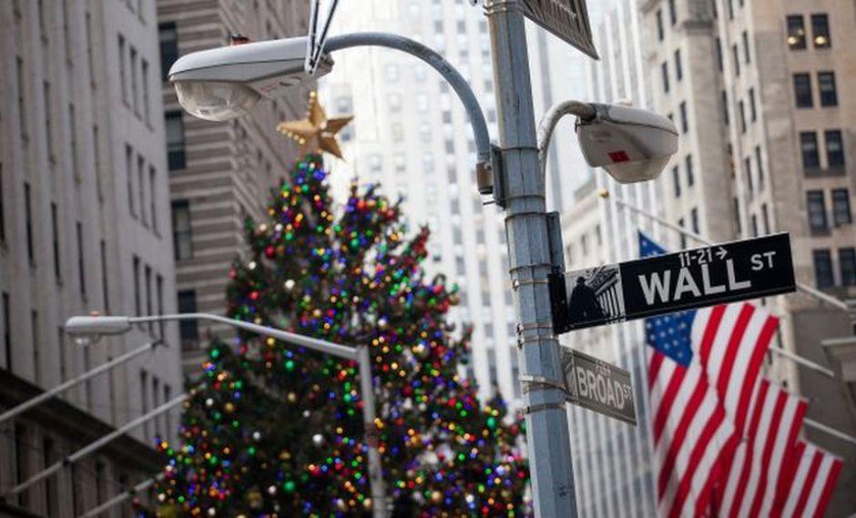 Fotos De La Navidad En Estados Unidos.Estados Unidos Perturbara La Navidad En Los Mercados