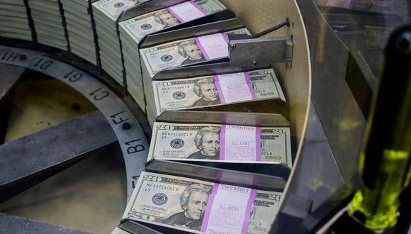 Los fondos que invierten en bonos de alto rendimiento registraron una afluencia de US$ 295 millones, la tercera semana consecutiva de entradas. (AFP)