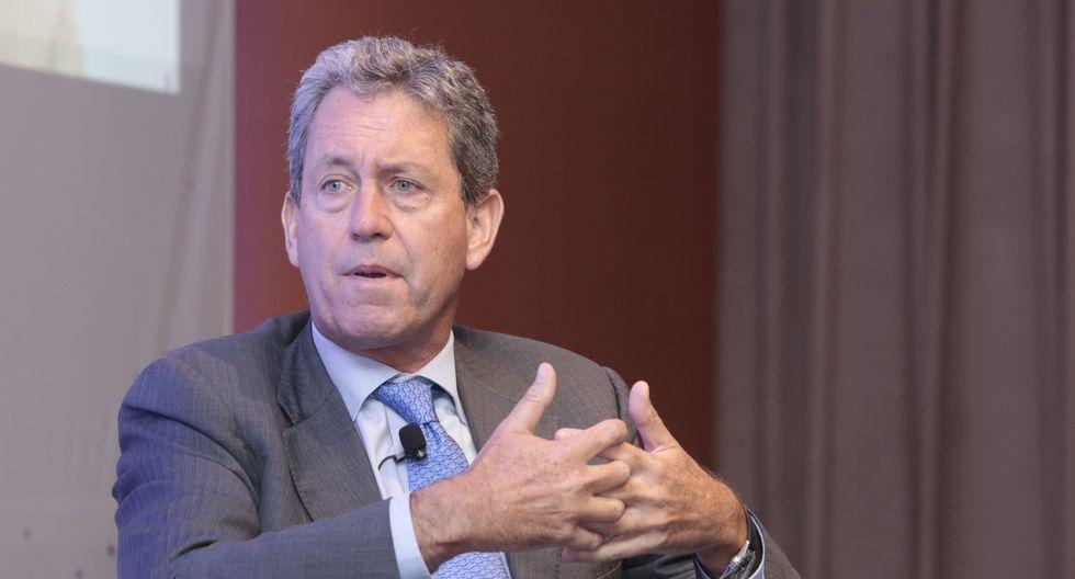 """""""Lo peor que nos puede pasar es que hayan quiebras masivas, haya desempleo y eso nos va a hacer muchísimo más costoso la reactivación"""", dijo Thorne. (Foto. GEC)"""