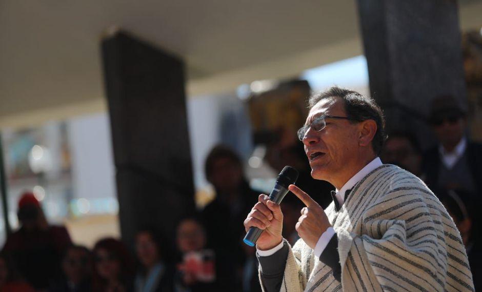 El Gobierno suspendió el proyecto Tía María este viernes por 120 días. (Foto: Difusión / Video: TV Perú)