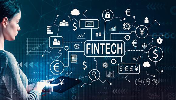 Fintech (Foto: iStock)