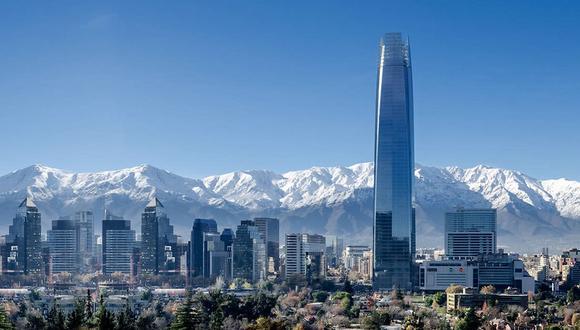 FOTO 1 | Chile. Clasificación general del país: 32. Puntuación: 52.20. (Foto: Chile travel)