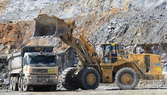 La transferencia a Activos Mineros SAC fue aprobada por el Ministerio de Energía y Minas. (Foto: GEC)