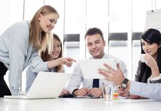 Diez razones para trabajar en equipo