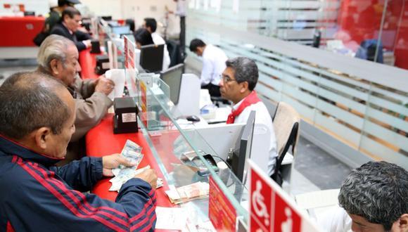 El bono está dirigido a trabajadores suspendidos cuyo empleador o empresa tenga hasta 100 trabajadores y reciban un salario bruto mensual de hasta S/ 2,400. (Foto: GEC)