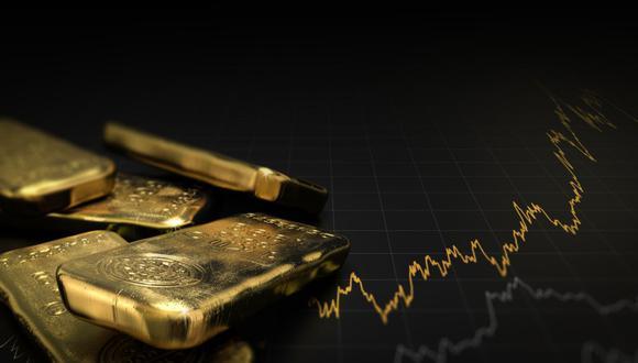 El atractivo por el oro podría caer en el corto plazo, según estiman analistas. (Foto: Pixabay)