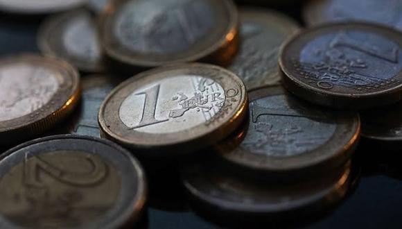 El sentimiento entre los operadores de opciones está cerca del más optimista para el euro frente al dólar desde julio, durante periodos que van desde tres meses hasta un año. (Foto: Bloomberg)