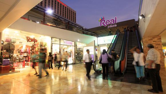 Sector retail espera incremento de aforo para recuperar sus niveles de ingresos. (Foto: GEC)