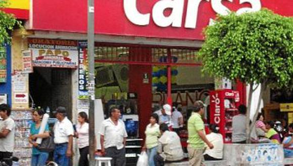 La empresa está dispuesta a sumar nuevos locales en Lima y en provincias este año y el próximo.