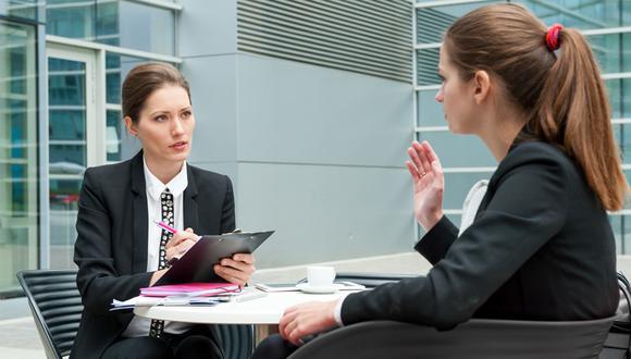 Buscar trabajo requiere de paciencia y mucha actitud. Además, de evitar los errores más comunes que un postulante comete. Toma nota (Foto: Shutterstock)