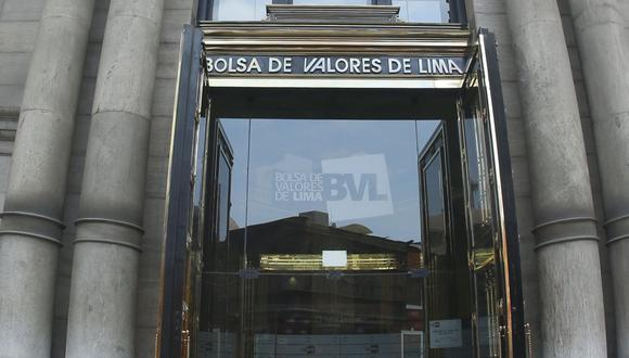 El índice S&P/BVL Perú Selectivo, donde se cotizan las acciones de mayor liquidez y capitalización, perdía un -1.26%. (Foto: GEC).
