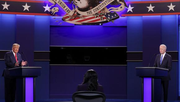 La difusión de información tendenciosa ha socavado la la confianza de los votantes. (Foto: AFP).