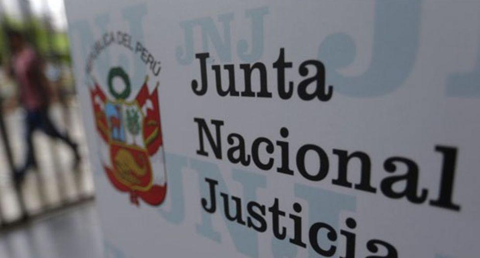 La comisión especial de la JNJ informó que en el nuevo concurso podrán participar los candidatos que no aprobaron el examen en la primera convocatoria. (Foto: GEC)