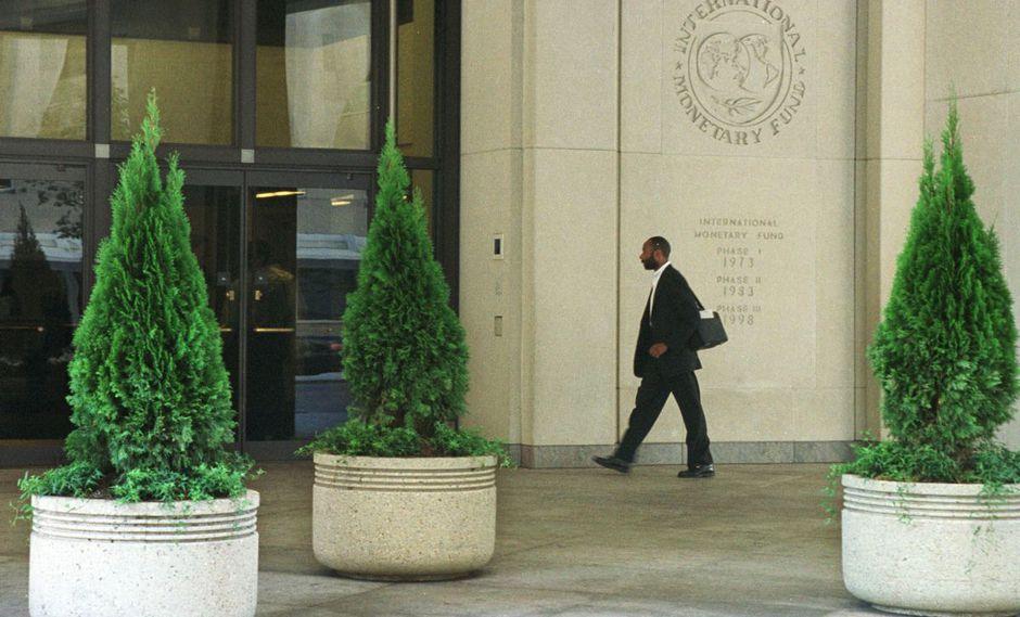 FMI (Foto: Getty)