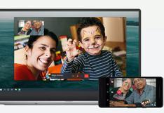 WhatsApp incorpora llamadas de voz y video entre dos usuarios en su app de escritorio