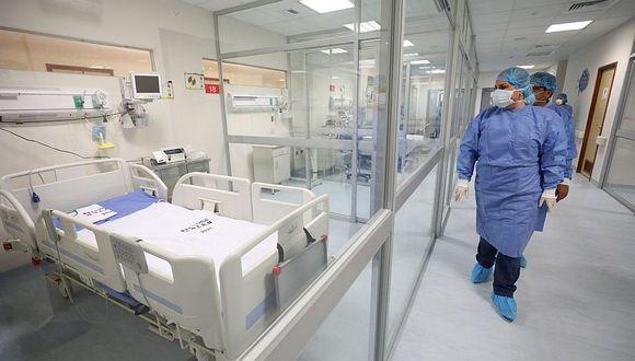 El representante de los médicos del Minsa indicó que este miércoles tendrán una reunión con el titular de la PCM. (Foto: Minsa)
