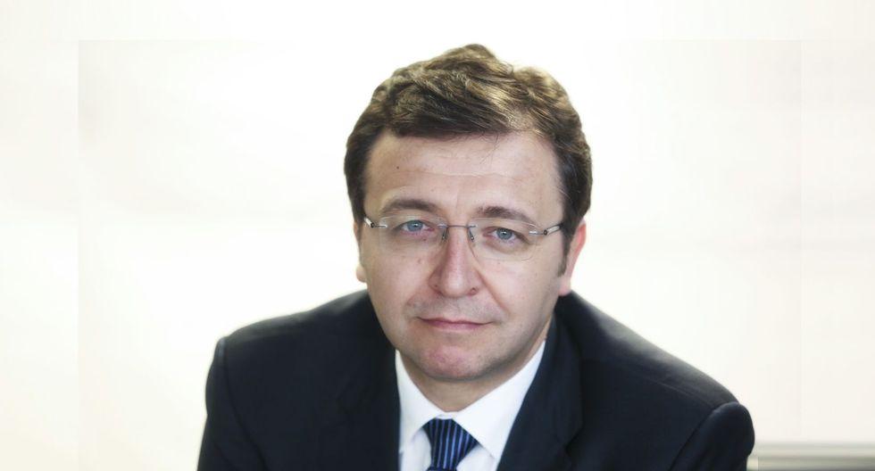 Julian Cubero del BBVA Research