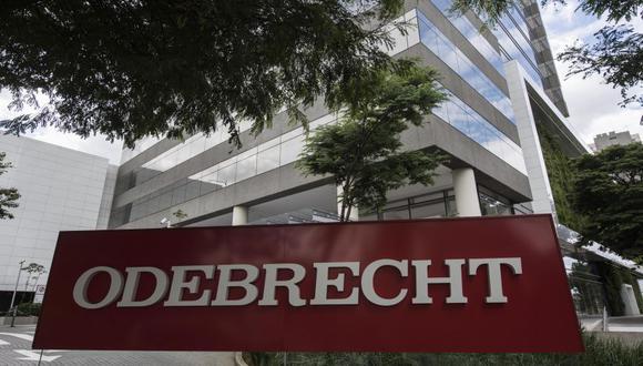 Estrategia. Ejecutivos de Odebrecht eran compensados por la empresa con indemnizaciones por el tiempo que duraban sus controversias. (Foto: AFP)