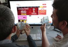 Siete de cada 10 peruanos tiene preferencia por las apuestas deportivas online