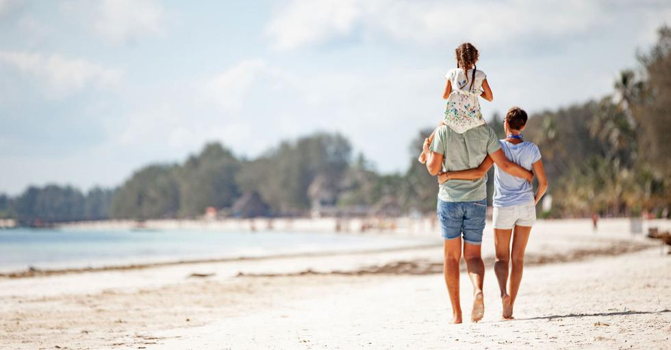 FOTO 1 |1.- Paga tus vacaciones con dinero ahorrado en lugar de endeudarte. (Foto: iStock)