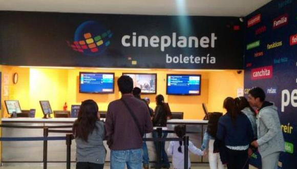 ¿'Canchita en los cines'?