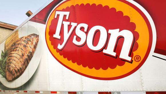 En días recientes, Tyson Foods había mantenido abierta la instalación, su planta más grande de procesamiento de puerco, pese a las objeciones de las autoridades locales. (Foto: Reuters)