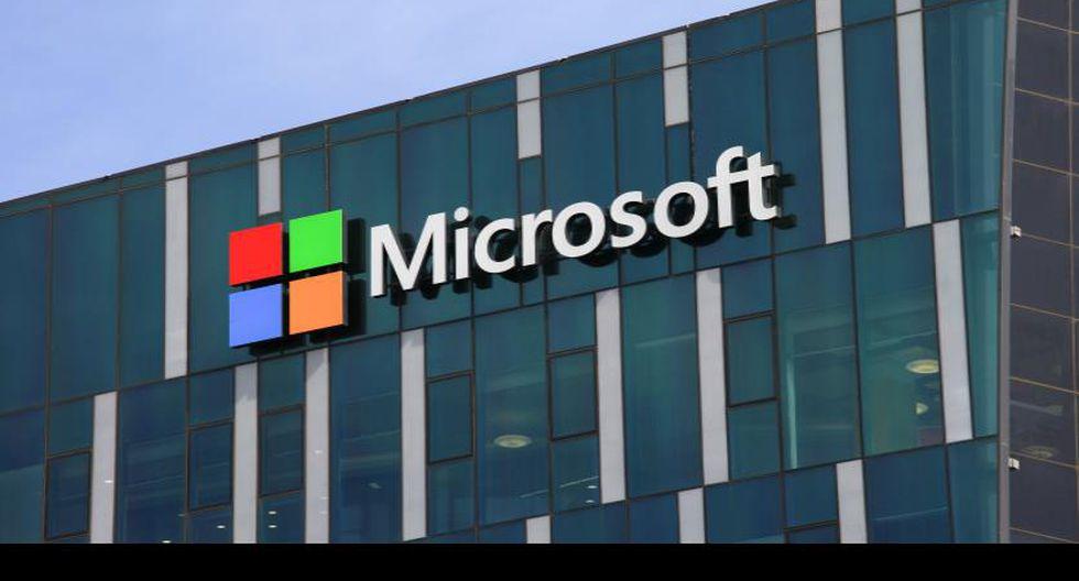 """Microsoft hizo un gran cambio en su proceso de contratación como parte de lo que la empresa llama el """"Programa de contratación de autismo"""".  Foto: AP"""