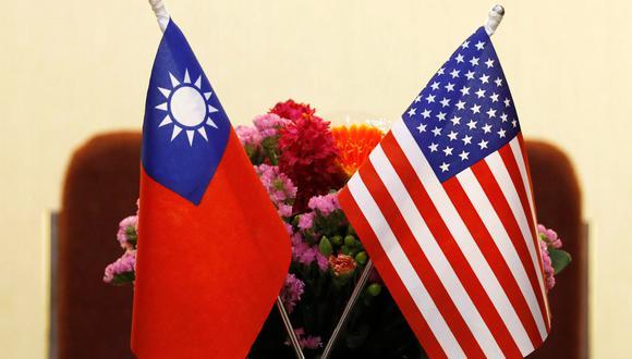 El Departamento de Estado de Estados Unidos ha aprobado la potencial venta de tres sistemas de armas a Taiwán, incluyendo sensores, misiles y artillería que podrían tener un valor total de US$ 1,800 millones, dijo el Pentágono la semana pasada. (Foto: Reuters)