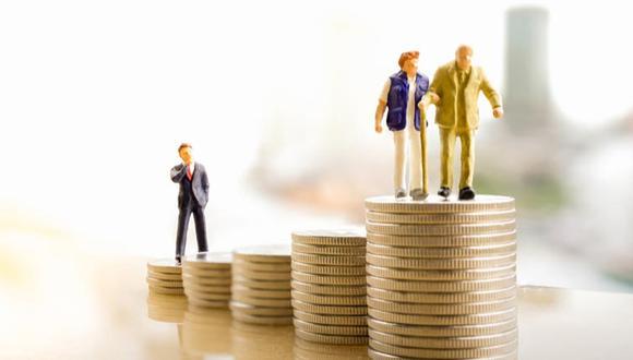 ONP o AFP: ¿Cómo elegir el sistema de pensiones que me conviene? Diferencias entre el nacional y el privado (Foto: ElDictamen)