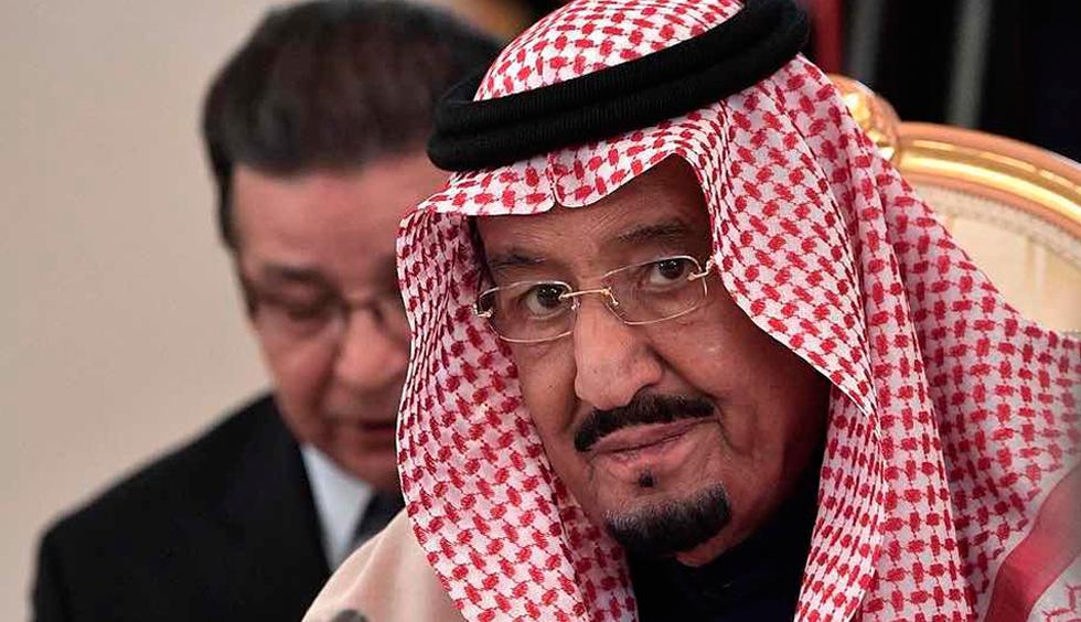 FOTO 1 | Se estima que la familia real de Arabia Saudí tiene un patrimonio neto de $1,4 billones (aprox. 1,19 billones de euros). Eso es casi 16 veces más que el patrimonio neto de la familia real británica. Al igual que la mayoría de los miembros de la realeza, la familia real saudí es increíblemente reservada sobre su fortuna.
