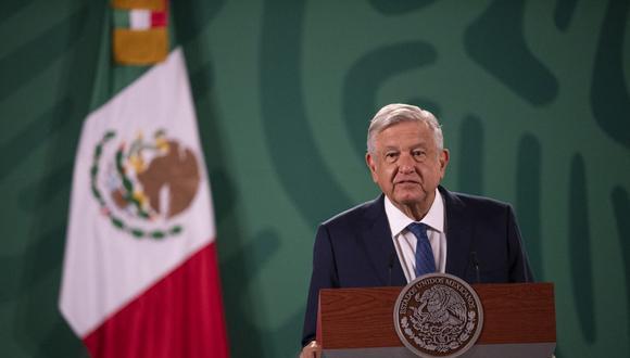 """El presidente López Obrador, quien llegó al poder con el lema """"primero los pobres"""", ha expresado que """"no acepta"""" la medición del Coneval, al argumentar que """"nunca se había destinado tanto para apoyar a los pobres"""" con sus programas sociales. (Foto: AFP)."""