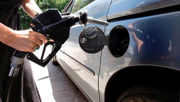 """""""No es que tengamos una escasez de gasolina, es que tenemos una escasez de suministro. Las cosas volverán a la normalidad pronto"""", afirmó la secretaria de Energía, Jennifer Granholm, en la Casa Blanca. (Foto: AP)."""