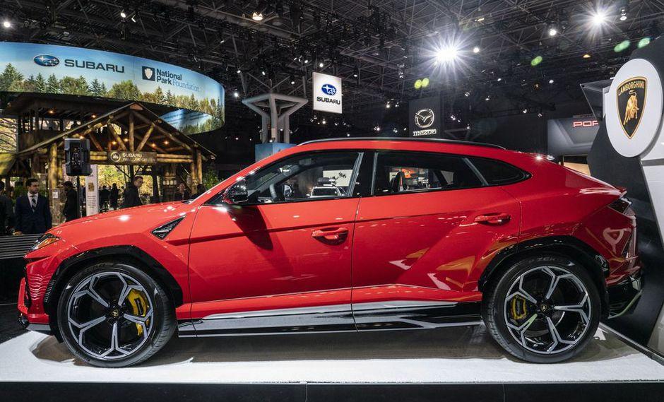 La exitosa incursión de la compañía italiana en el mundo de los vehículos utilitarios deportivos (SUV) le ha permitido aumentar su valuación a US$ 11,000 millones. (Foto: Bloomberg)