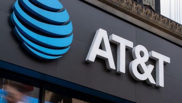 Además, AT&T ha estado intentando deshacerse de sus adquisiciones cargadas de deuda y aligerar su balance. (Foto: Difusión)